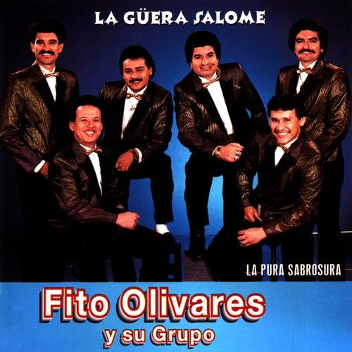 La Güera Salome by Fito Olivares