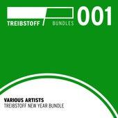 Treibstoff New Year Bundle by Various Artists