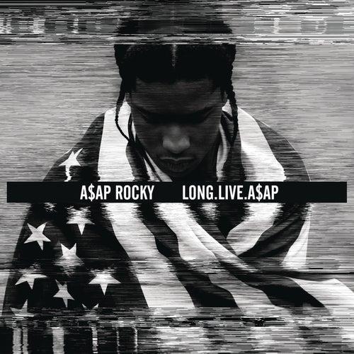 LONG.LIVE.A$AP by A$AP Rocky