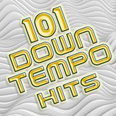 101 Downtempo Hits - Best of Ambient, Trip Hop, Yoga, Chillout, Meditational, Relaxing, Workout, World, Edm, Lounge, Dubstep by Various Artists