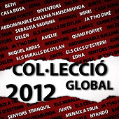 Col·lecció Global 2012 by Various Artists