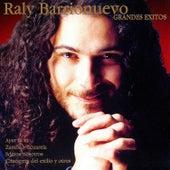 Grandes Exitos de Raly Barrionuevo