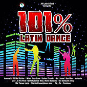 101% Latin Dance by Various Artists