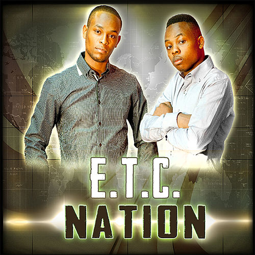 E.T.C. Nation by Shawn G