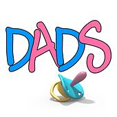 Pacifier Blues - Single by Dads