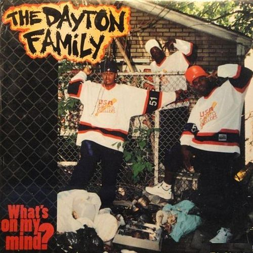 What's on My Mind by Dayton Family