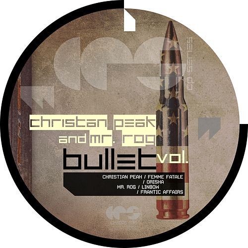 Bullet Vol. 1 - Single by Various Artists