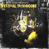 Festival Tech-House Vol 1 - EP by Various Artists