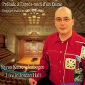 Prélude À L'après-Midi D'un Faune (Live) by Eyran Katsenelenbogen