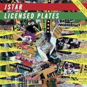 Licensed Plates (Dubthology 2005-2012) by Jstar