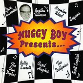Huggy Boy Presents, Rare R&B Oldies by Various Artists