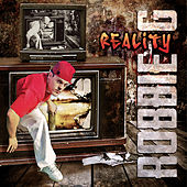 Reality CD by Robbie G