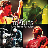 Best of Toadies: Live From Paradise de Toadies