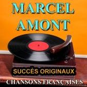 Chansons françaises (Succès originaux) de Marcel Amont