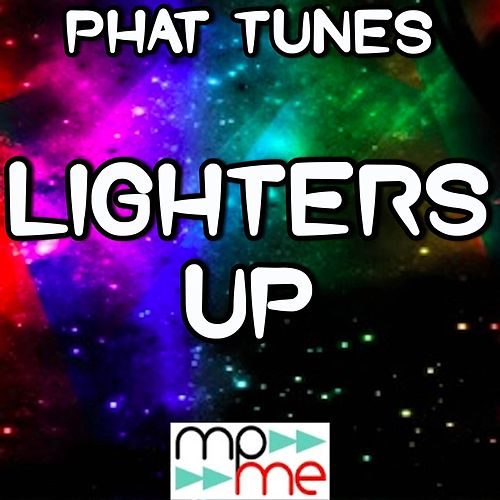 Lighters Up - A Tribute to Snoop Lion by Phat Tunes