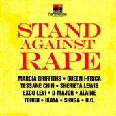 Stand Against Rape de Marcia Griffiths