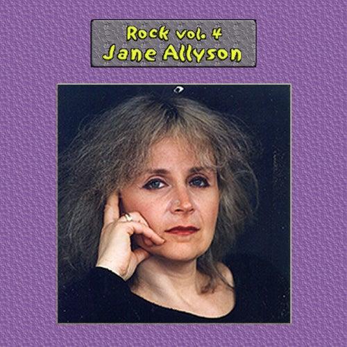Rock Vol. 4: Jane Allyson by Shanghai Lily Dublin