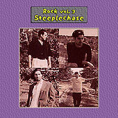 Rock Vol. 3: Steeplechase by Steeplechase