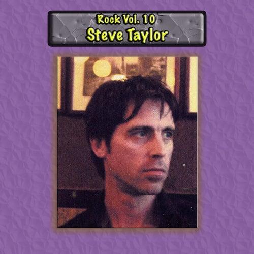 Rock Vol. 10: Steve Taylor by Steve Taylor
