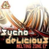 Melting Zone - EP de Sychodelicious