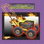 Rock Vol. 7: Monster Mechanic by Various Artists