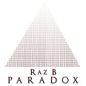 Paradox - EP by Raz B
