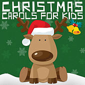 Christmas Carols for Kids by Various Artists