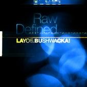 Raw Defined de Paul Oakenfold