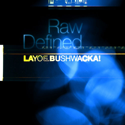 Raw Defined by Paul Oakenfold