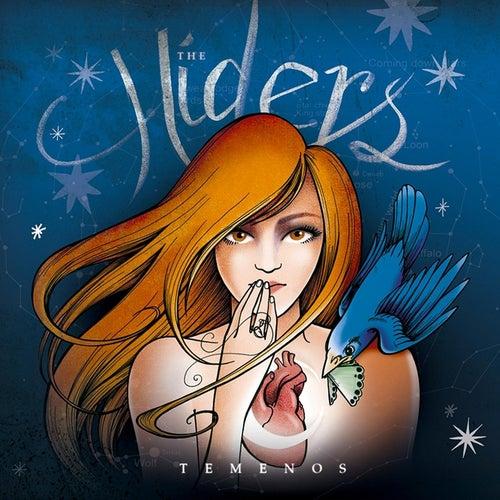 Temenos by The Hiders