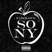 So NY by Fabolous