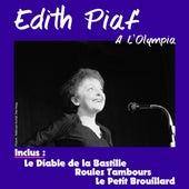 A l'Oympia by Edith Piaf