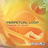 Passage of Sound by Perpetual Loop
