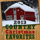 2013 Country Christmas Favorites von Various Artists