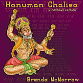 Hanuman Chalisa (Windblown Version) by Brenda McMorrow