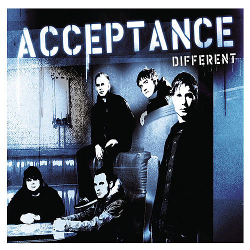 Play & Download Different by Acceptance | Napster