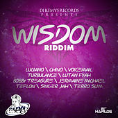 Wisdom Riddim by Various Artists