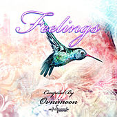 Feelings: Compiled By Ovnimoon (Best of Goa, Progressive Psy, Fullon Psy, Psychedelic Trance) by Various Artists