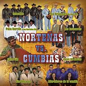 Nortenas Vs. Cumbias by Various Artists