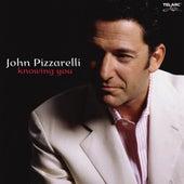 Knowing You von John Pizzarelli