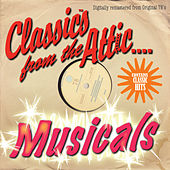 Classics From The Attic - Musicals de Various Artists
