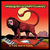 A Time And A Place by Emerson, Lake & Palmer