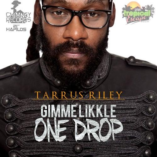 Gimme Likkle One Drop - Single by Tarrus Riley