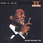 Sexual Healing Live by Marvin Gaye