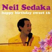 Happy Birthday Sweet 16 de Neil Sedaka