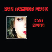 Hot Mess by Pam Taylor Band