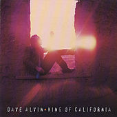 King Of California de Dave Alvin