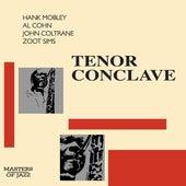 Tenor Conclave by John Coltrane