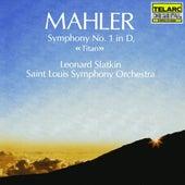 Mahler: Symphony No. 1 In D