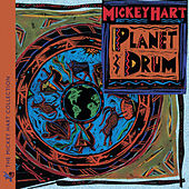 Planet Drum de Mickey Hart